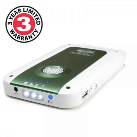ReVIVE Solar ReStore XL White